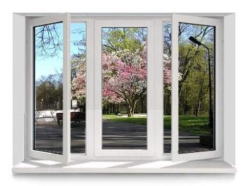 Műanyag ablak beépítése videó