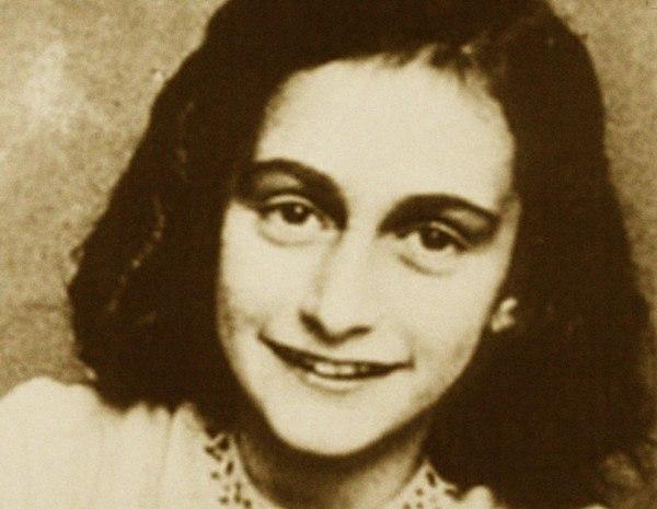 Anne Frank történetével a diszkrimináció ellen