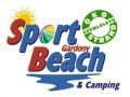 Sport Beach &Camp; Kemping és faházak