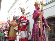 Fehérvári Királyok Menete