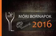 Móri Bornapok és XI. Nemzetközi Fúvószenekari Fesztivál